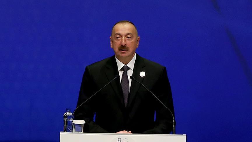 'Ermenistan Müslüman ülkelerin dostu olamaz'