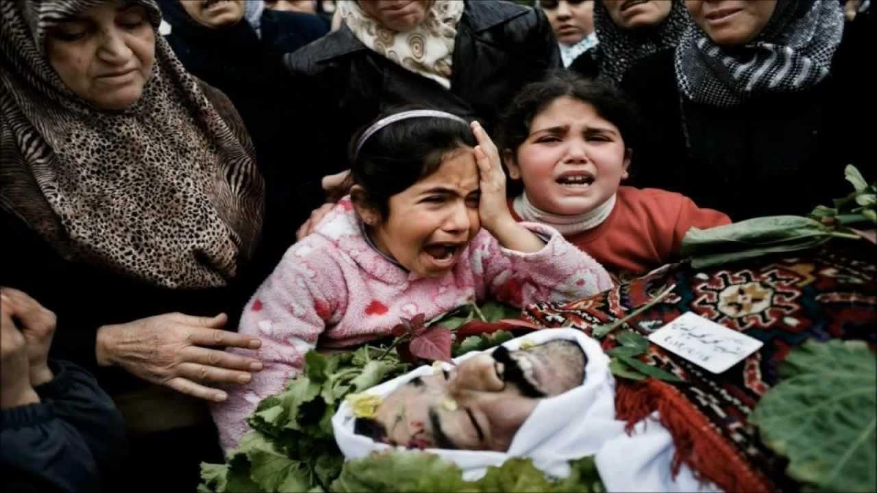 Halep'ten Myanmar'a 'teröre karşı savaş' söylemi