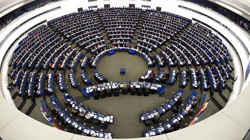Avrupa Parlamentosu Arakan'ı görmezden geldi