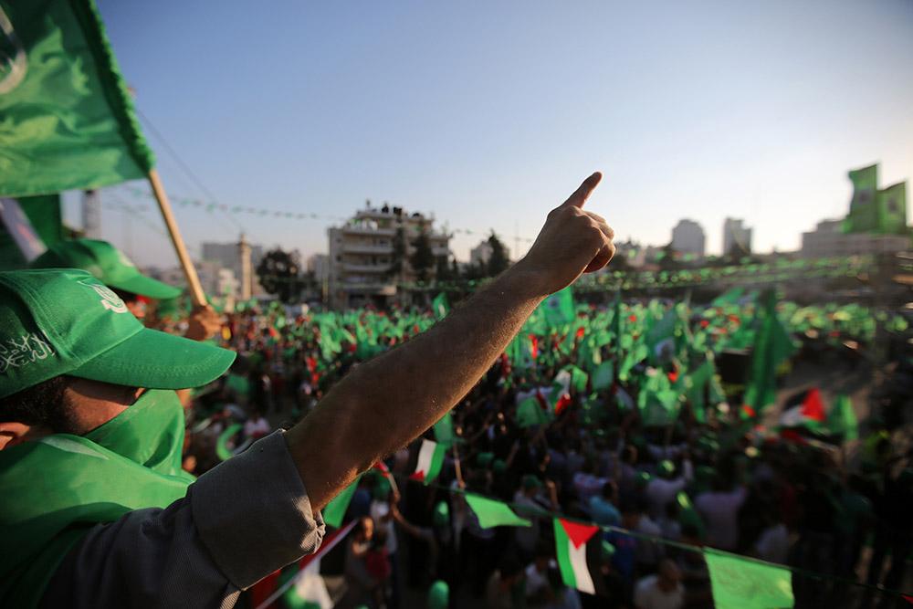 Hamas'ın bölgesel gücü: İçinde bulunduğu gerçek durum ve potansiyeli