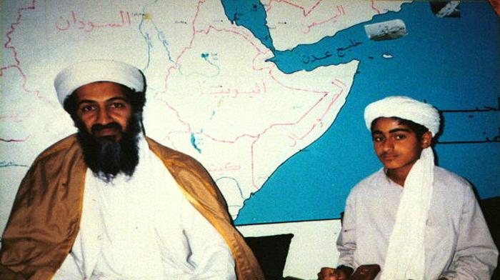 Hamza bin Ladin'den Suriye çağrısı: Acilen harekete geçin