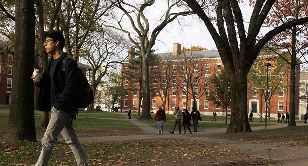 Harvard'da 'vicdan- onur savaşı': Manning ve CIA bir kez daha karşı karşıya