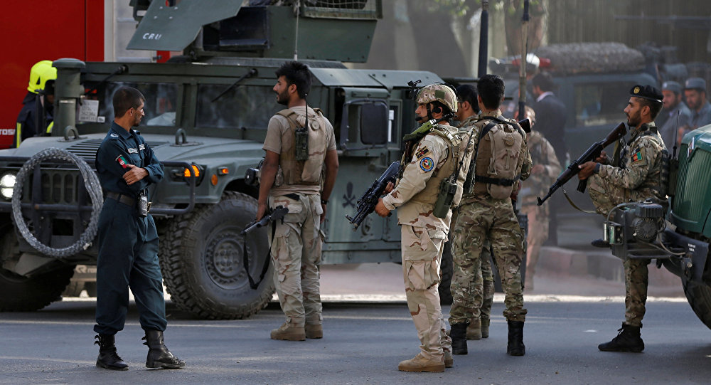 Taliban'dan Romanya güçlerine bombalı araç saldırısı