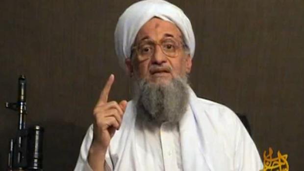 El Kaide lideri yeni mesajında dört bölgeye seslendi
