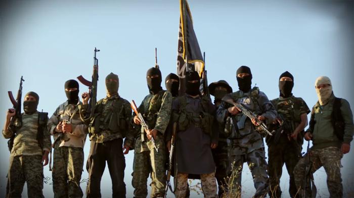 Doğu Türkistanlı savaşçılar yeni görüntüler paylaştı