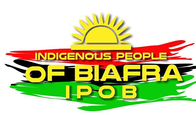 Nijerya'da ayrılıkçı hareket IPOB yasaklandı