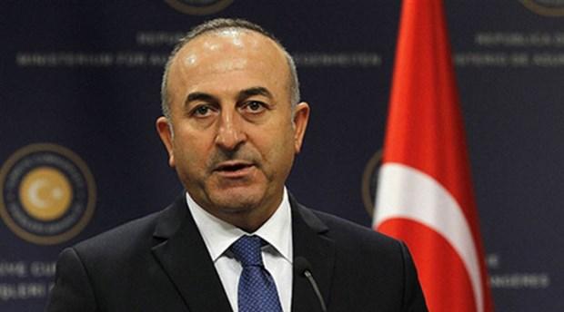 Çavuşoğlu, PKK'nın 2 MİT mensubunu kaçırdığını doğruladı