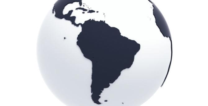 Latin Amerika siyasetinin yeniden inşası