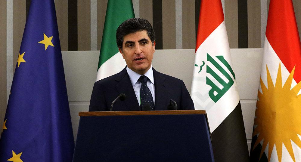 Neçirvan Barzani: Referandum Türkiye'ye tehdit değil