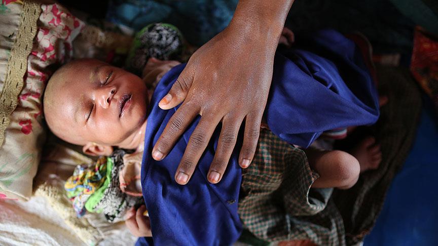 Birleşmiş Milletler Arakan'daki insani krize çözüm arıyor