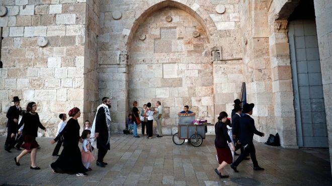 Nazi dönemini yaşayan Yahudiler AfD'nin yükselişine nasıl bakıyor?