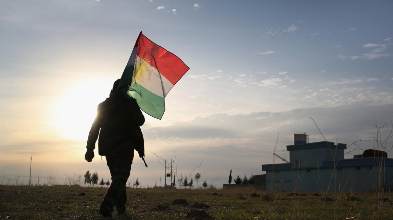 Bağdat yönetimi Barzani'ye 72 saat süre tanıdı