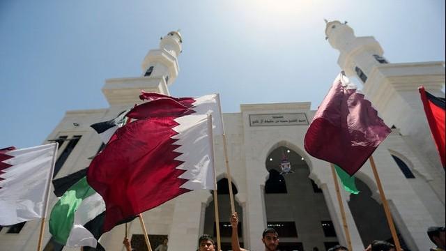 Katar: Abluka bizi daha da güçlendirdi