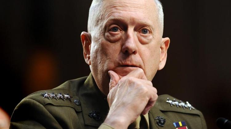Taliban'dan füzeli saldırı: Hedef ABD Savunma Bakanı Mattis'in uçağıydı