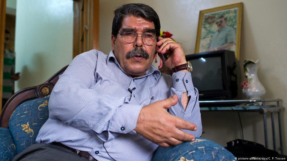 Türkiye'ye karşı her şey 'teferruat': PYD lideri 'Barzani'yi savunuruz' dedi