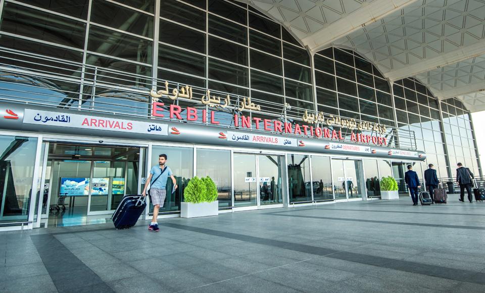 IKBY, havalimanlarının Bağdat'a teslim edilmesini reddetti