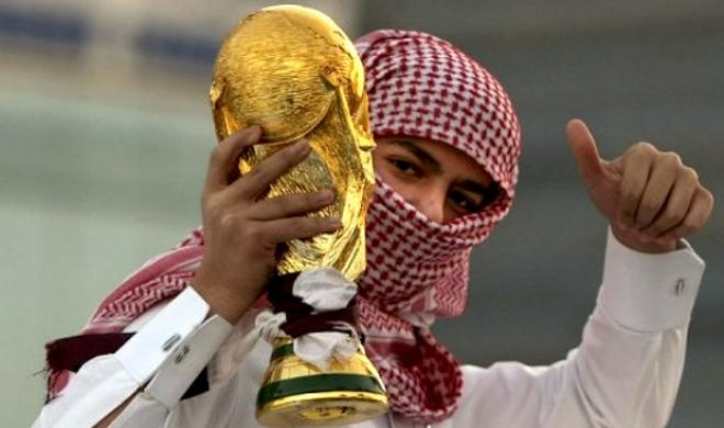 Ortadoğu'nun en büyük ikinci dini: Futbol