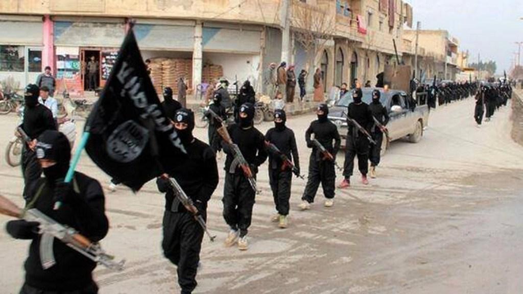 IŞİD Suriye'de yeni saldırı dalgası başlattı