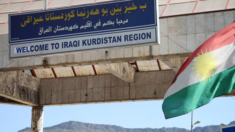 Erbil: Sınır kapılarını Bağdat yönetimine teslim etmeyeceğiz