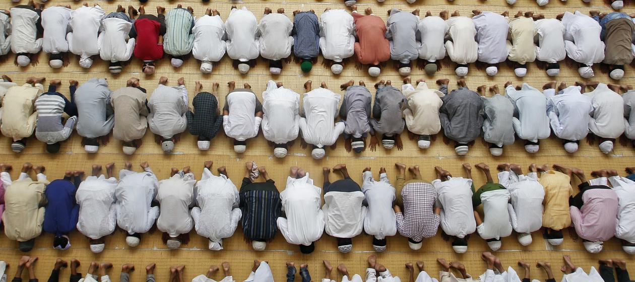 Batıda yaşanacak bir sonraki dini uyanış İslami olabilir