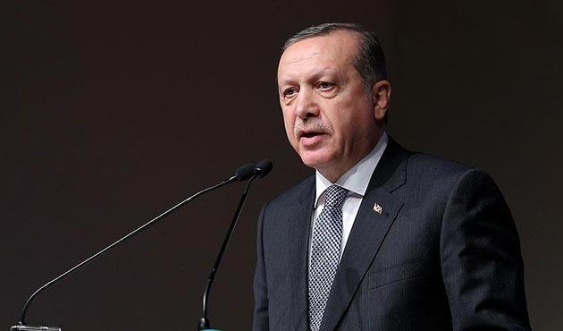 Erdoğan'dan IKBY'ye: Demek ki Mossad'la bu yönetimin geçmişi bir ve beraberdi