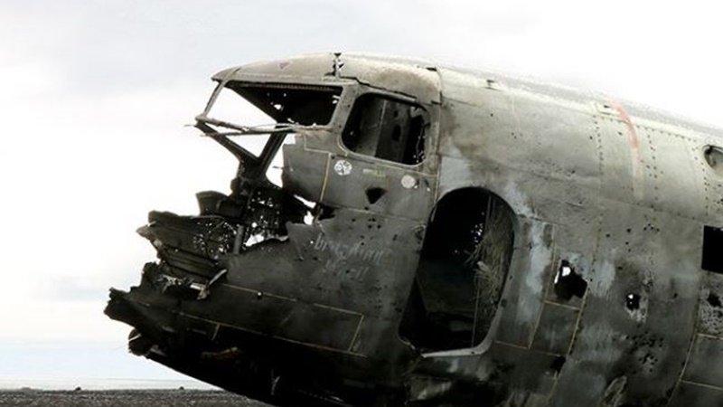 Kongo'da askeri uçak düştü: Kurtulan olmadı
