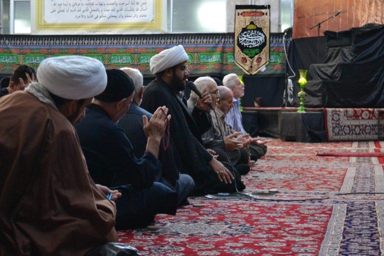 İran'ın kontrolündeki 'yeni' Suriye: 'Ömer ve Ebubekir kafirdir' flamaları taşıdılar