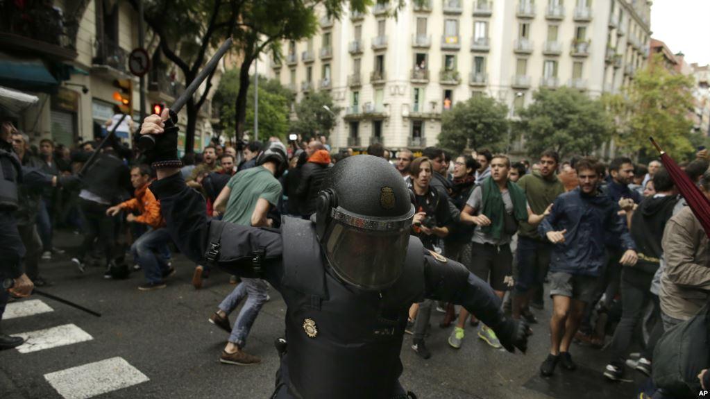 Avrupa'da derin endişe: 'Ayrılıkçı hareketler güçlendi, birlik dağılabilir'