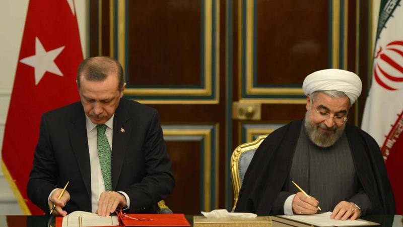Kürdistan referandumu krizi: Türkiye ve İran birbirini yeniden keşfetti