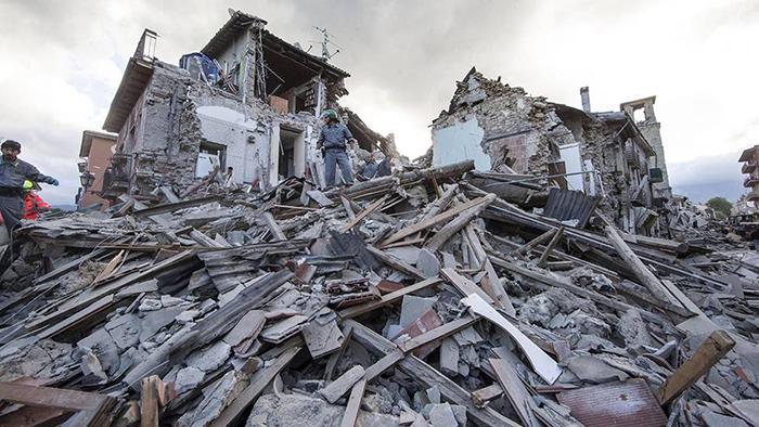 'İnsan kaynaklı' depremlerin sayısı artıyor