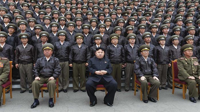 ABD bombardıman uçakları neden Kuzey Kore'nin hedefinde?