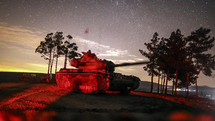 Türkiye'nin Ortadoğu vizyonu ve stratejisi