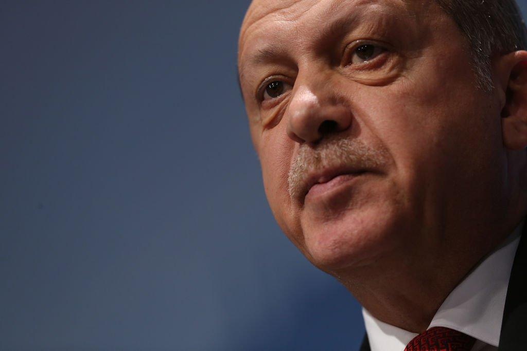 Erdoğan'ın 'Kürdistan' yaptırımları: Hava sahası ve sınır kapatılacak