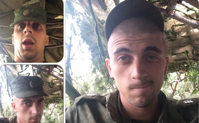 Rus askerlere sosyal medya yasağı