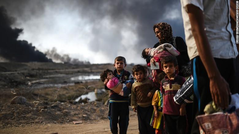 Peşmerge'nin elinde 139 Türk vatandaşı esir bulunuyor