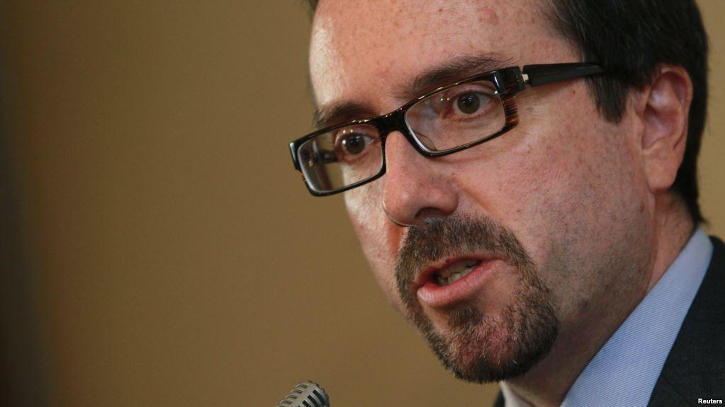 ABD Büyükelçisi: Türk hükümetinde bazıları adalet değil intikam peşinde