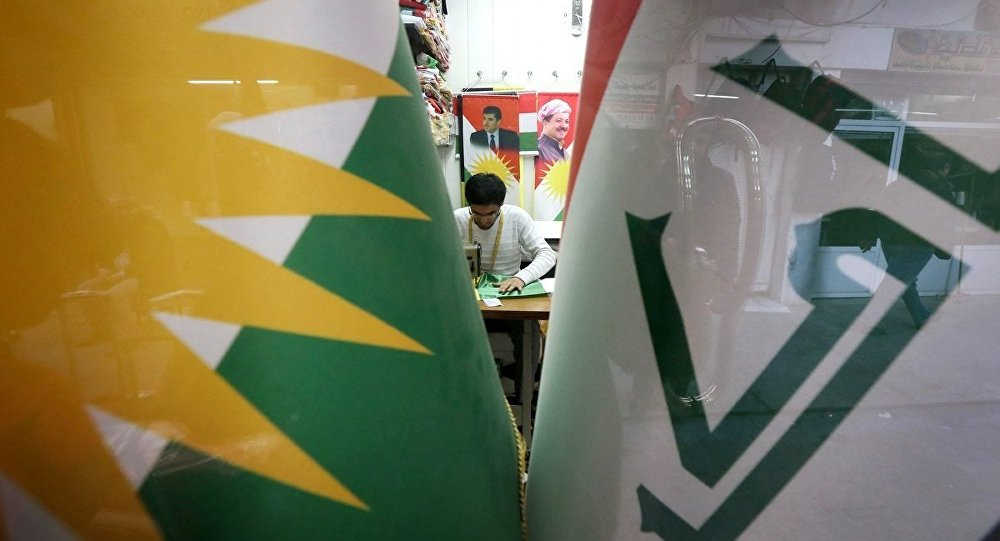 Bağdat yönetiminden Erbil'e yeni yaptırımlar