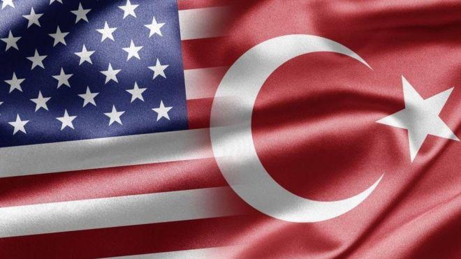 """""""ABD ile Türkiye arasındaki en büyük soğukluk"""""""