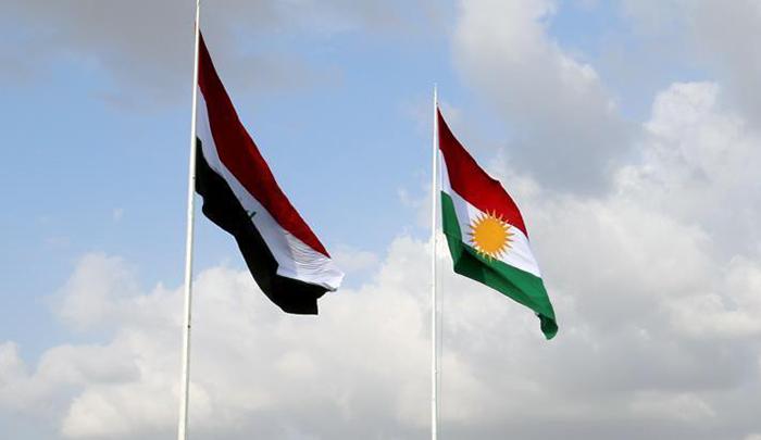 Şark Al Awsat: Bağdat, Erbil'e konfederasyon önerdi