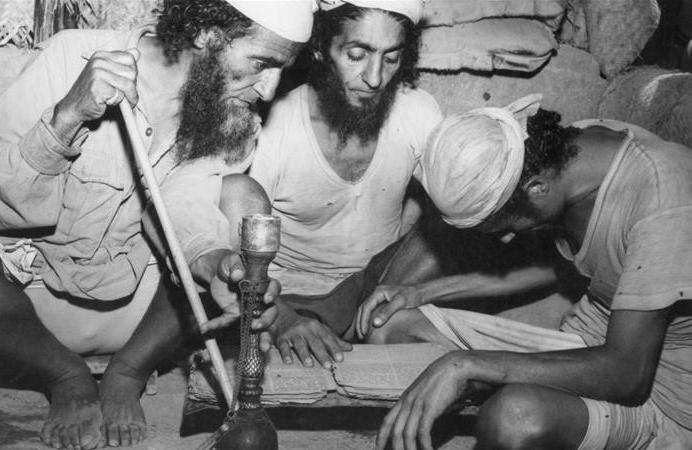 Siyonizm Arap Yahudileri nasıl birleştirdi?