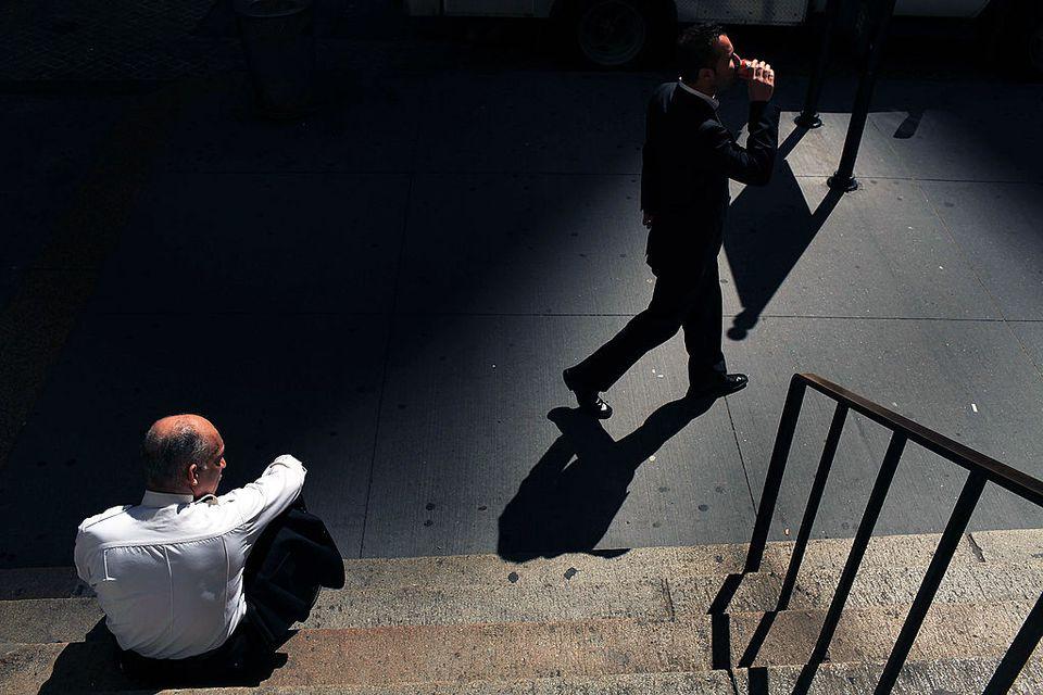 İşsiz sayısında küresel seviyede artış
