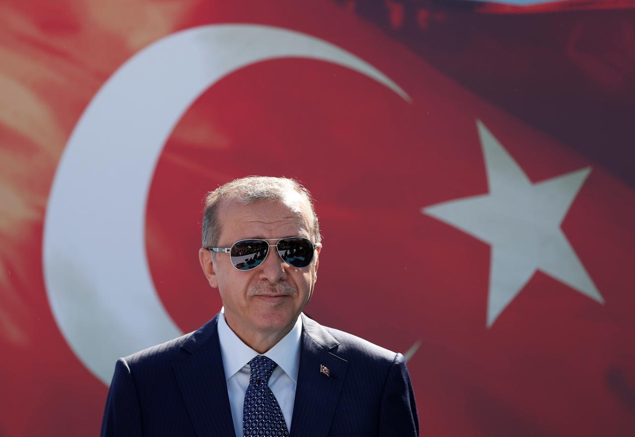 """""""Türkiye gerçek bağımsızlık yolunda adım atıyor"""""""