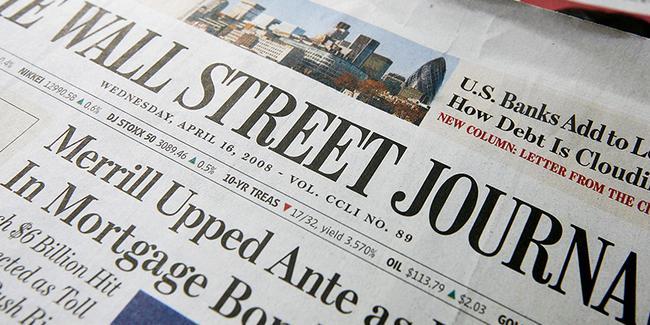 ABD-Türkiye krizi derinleşiyor: Wall Street Journal'in Türk muhabirine ceza