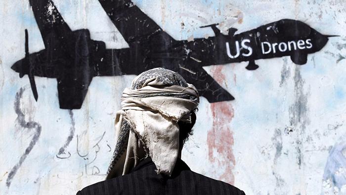 ABD Yemen'de El Kaide komutanını hedef aldı