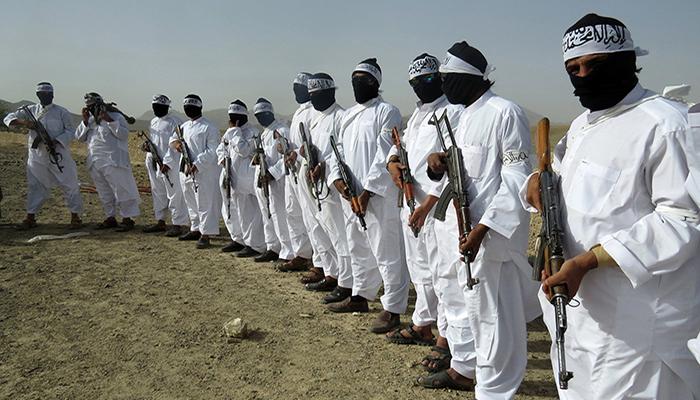 Afganistan'da hakimiyet el değiştiriyor: 'Geniş konvoylar meydanlarda'