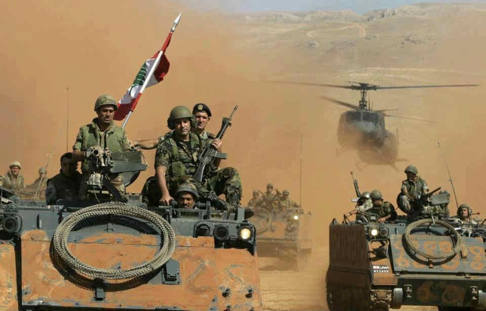 ABD, Lübnan'a iki savaş uçağı hibe etti