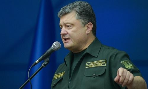 """""""Kırım, Ukrayna'ya iade edilmeli"""""""