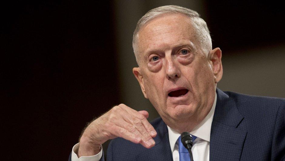 ABD'li bakandan Türkiye açıklaması: Kriz askeri işbirliğini etkilemedi