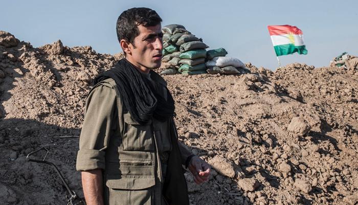 'Irak ordusu Musul ve Kerkük'e saldıracak'