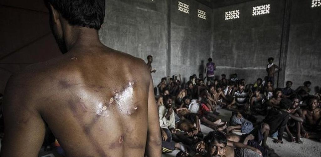 Arakan iddiaları BM'de 'kelle aldı'